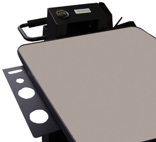 B134 Tool Holder for NB & RC Series Mobile Powered Workstations by Newcastle Systems