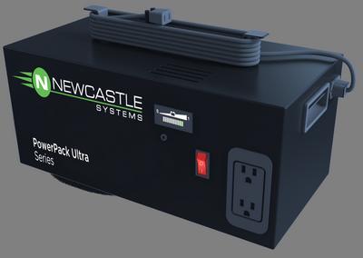 Portable PowerPack Ultra Series
