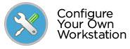 Configure Mobile Power Workstation Cart
