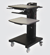 NB SERIES MOBILE  NON-POWERED  WORKSTATION