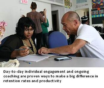 071921 How to Improve Manager-Worker Engagement in the Warehouse BLOG 1 - captioned