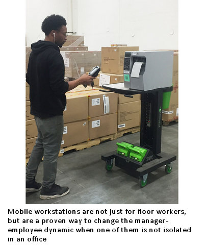 071921 How to Improve Manager-Worker Engagement in the Warehouse BLOG 2 - captioned