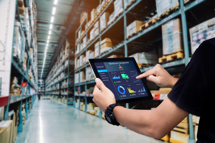5 Small Steps that Can Make a BIG Impact to Warehouse Efficiency and ROI BLOG