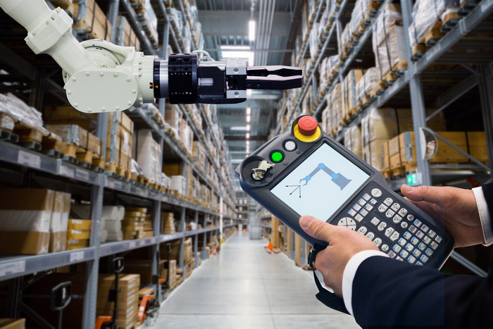 210818 Go Mobile! RF Automation and Industrial Powered Carts Amp Up Warehouse Efficiency BLOG