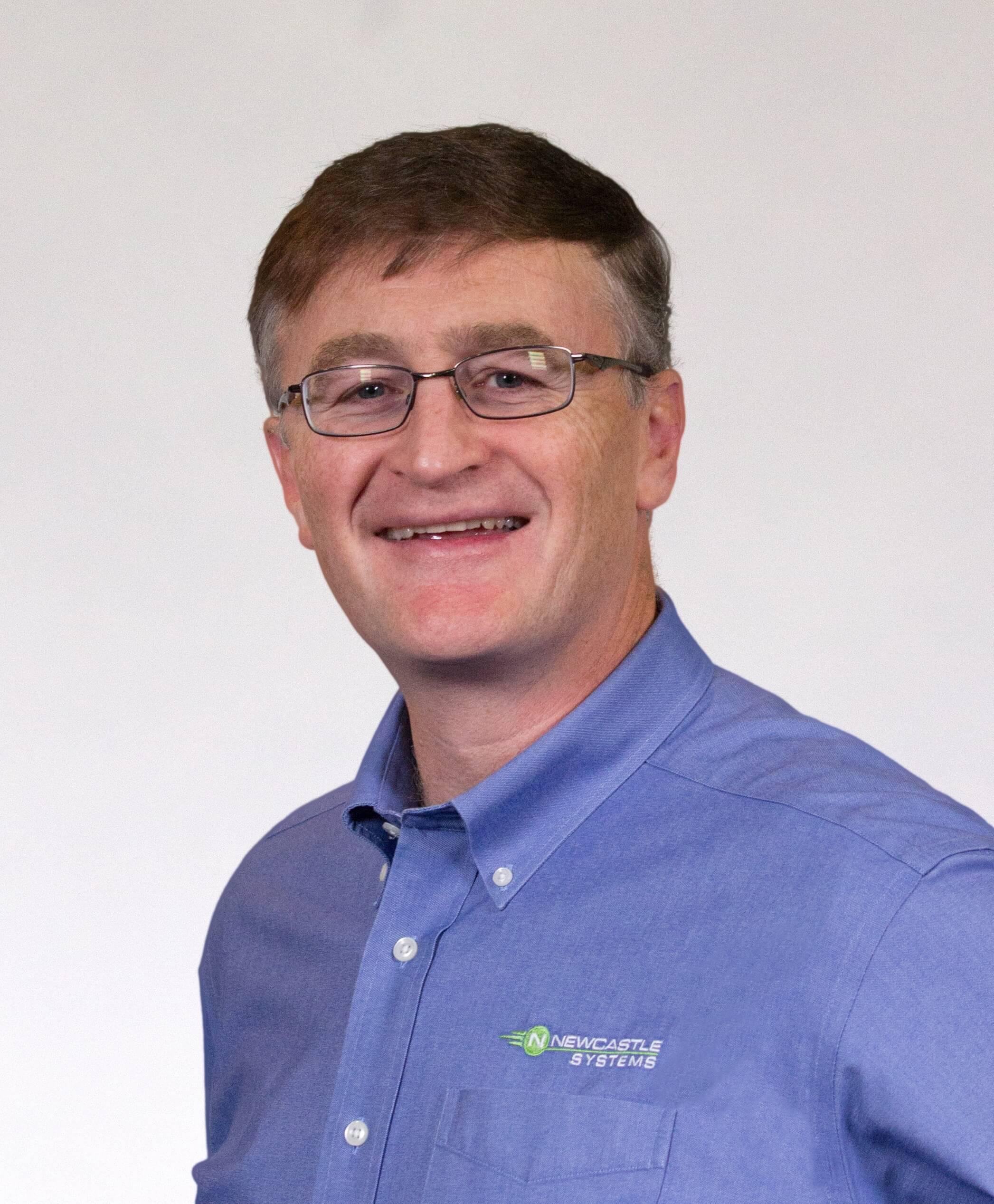 John O'Kelly