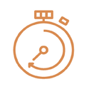 Dock-to-Stock Icon