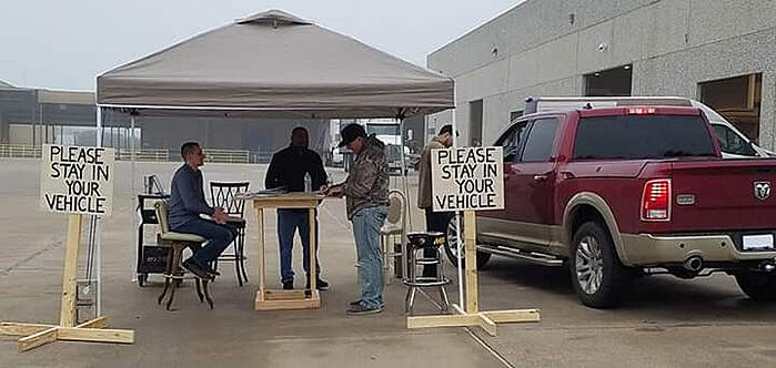 Plywood Company - Outdoor Pic