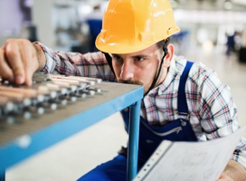 Quality Control Options for Small Manufacturers