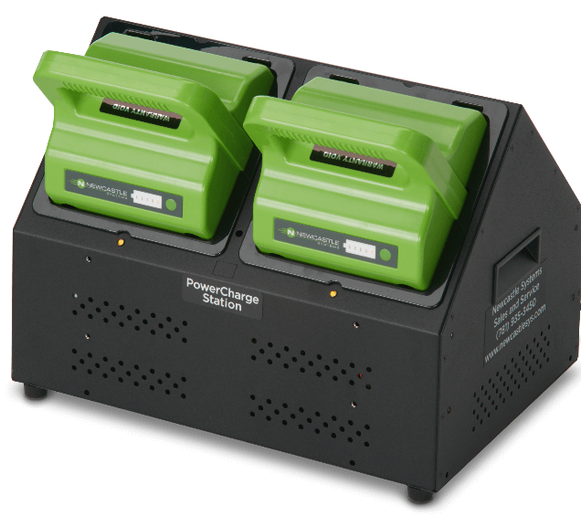 PowerCharge Station