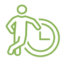 Trimmed Payroll Icon