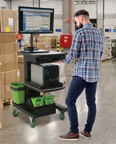 WarehouseDC-Application