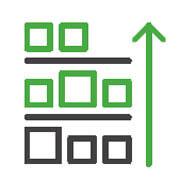 icon-increase-receiving-volume