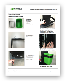 Accessory Assembly Manual