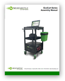 EcoCart Series Assembly Manual