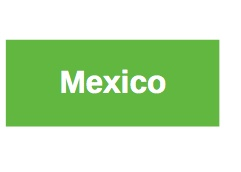 Newcastle Map Outside US mexico