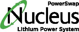 nucleus lithium power system