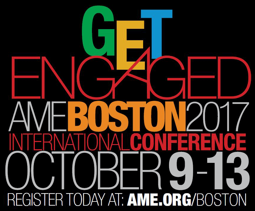 AME Boston 2017