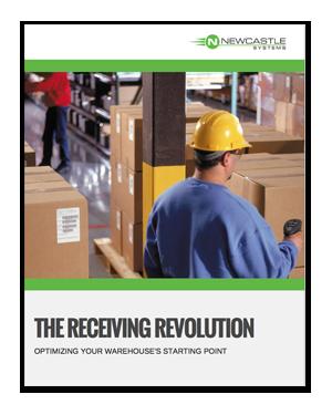 Receiving Revolution White Paper