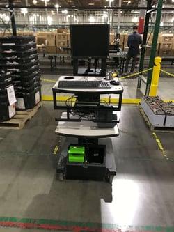 Ross_customized cart