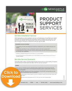 Product Support Services Handout