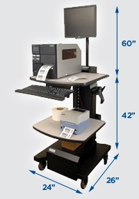 Mid-Size NB Workstations